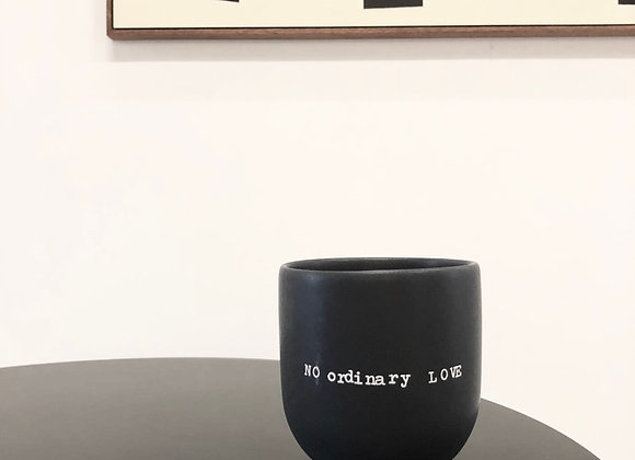 Skodelica Sisi - No ordinary love