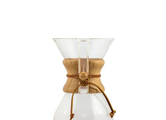 Chemex Coffee Maker - 6 skodelic