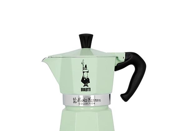 Kafetiera Bialetti Moka Express Iced Coffee - 3 skodelice