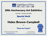 SM - Helen Brown-Campbell - 10th Anniver