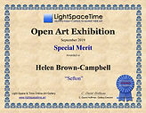 Special Merit - Sefton - Light Space Tim