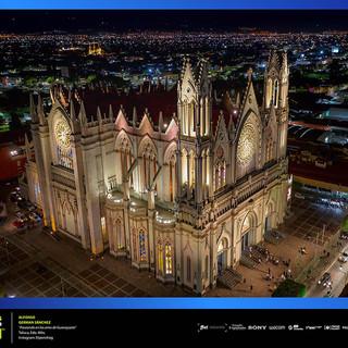 Template Fotos Expo Postales de León Al