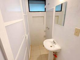 Baño de habitación individual
