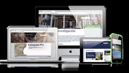 Desarrollo web | FFL