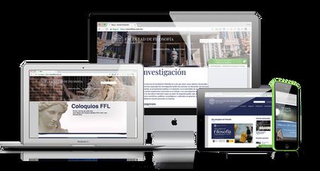 Desarrollo web   FFL