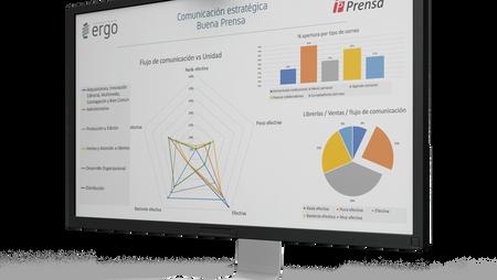 Comunicación estratégica | Buena Prensa