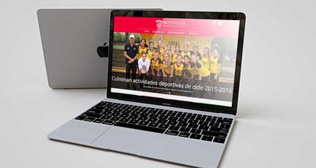 Desarrollo web   Instituto Lux