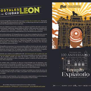 Template Fotos Expo Postales de León Ce