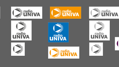 Identidad corporativa | Radio UNIVA