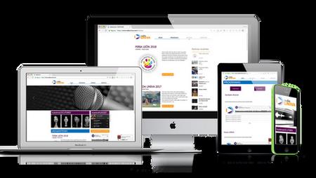 Desarrollo web | Radio UNIVA