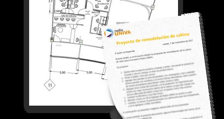Proyecto Radio UNIVA