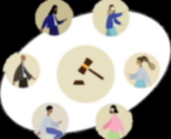 diversity representation in court