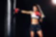 Fitness kickboxing in Ramsey nj.