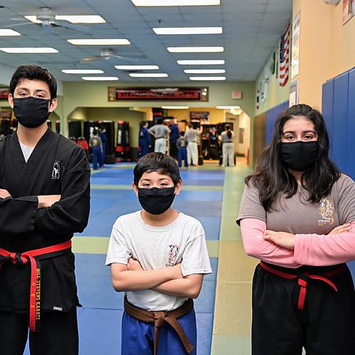 Ramos Family Karate