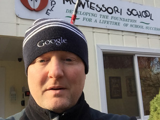 Apple Montessori Schools Get on Google Street View Trusted