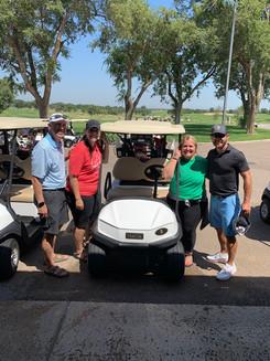 HTC Golf Tournament 2019