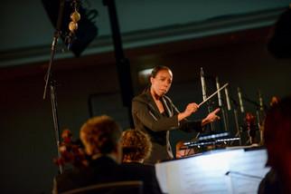 Sinfonietta June Ball