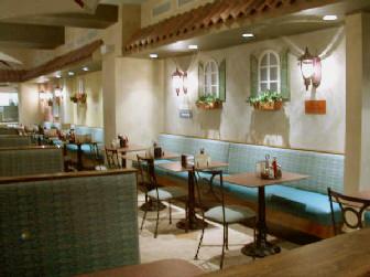 Italian Restaurant Design