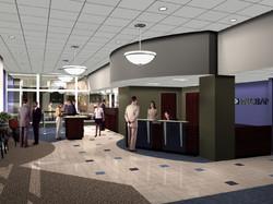 Branch Bank design