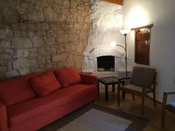 4 Cosy living room