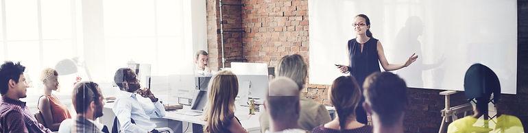 better business case training