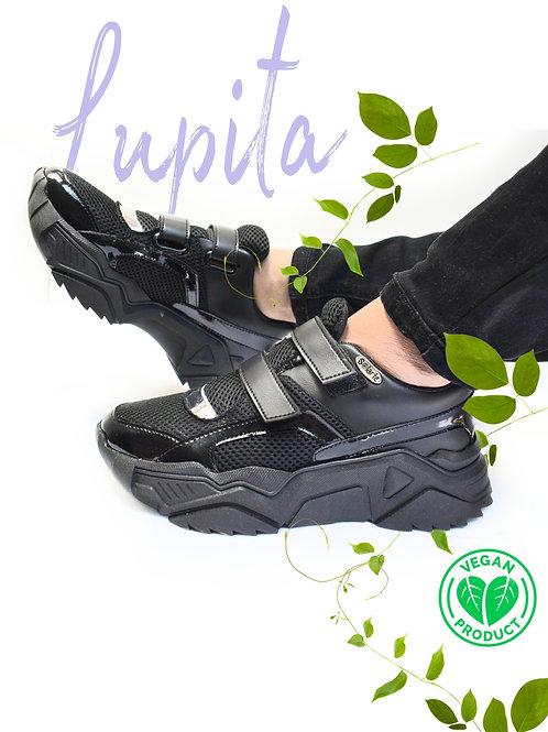 Chunky Lupita