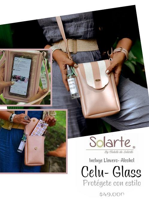 Manos libres Celu-Glass