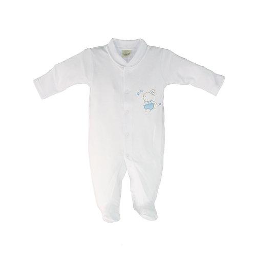 Pijama conejito bordado