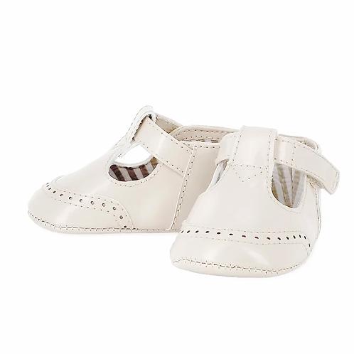 Zapatos niño sin suela