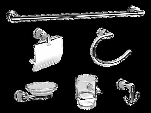 Accesorios de Baño Línea Stella