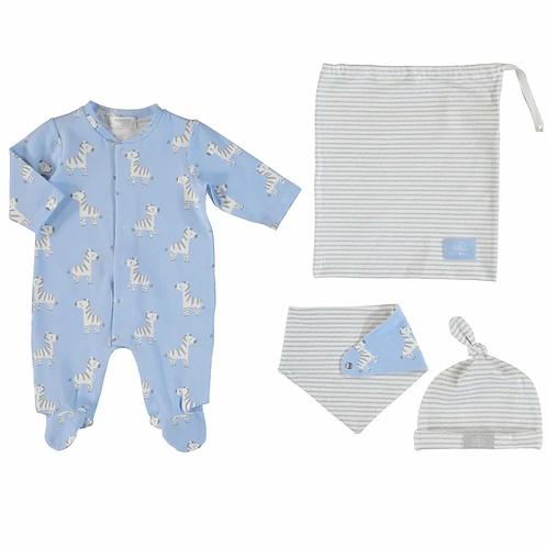 Set pijama bolsa