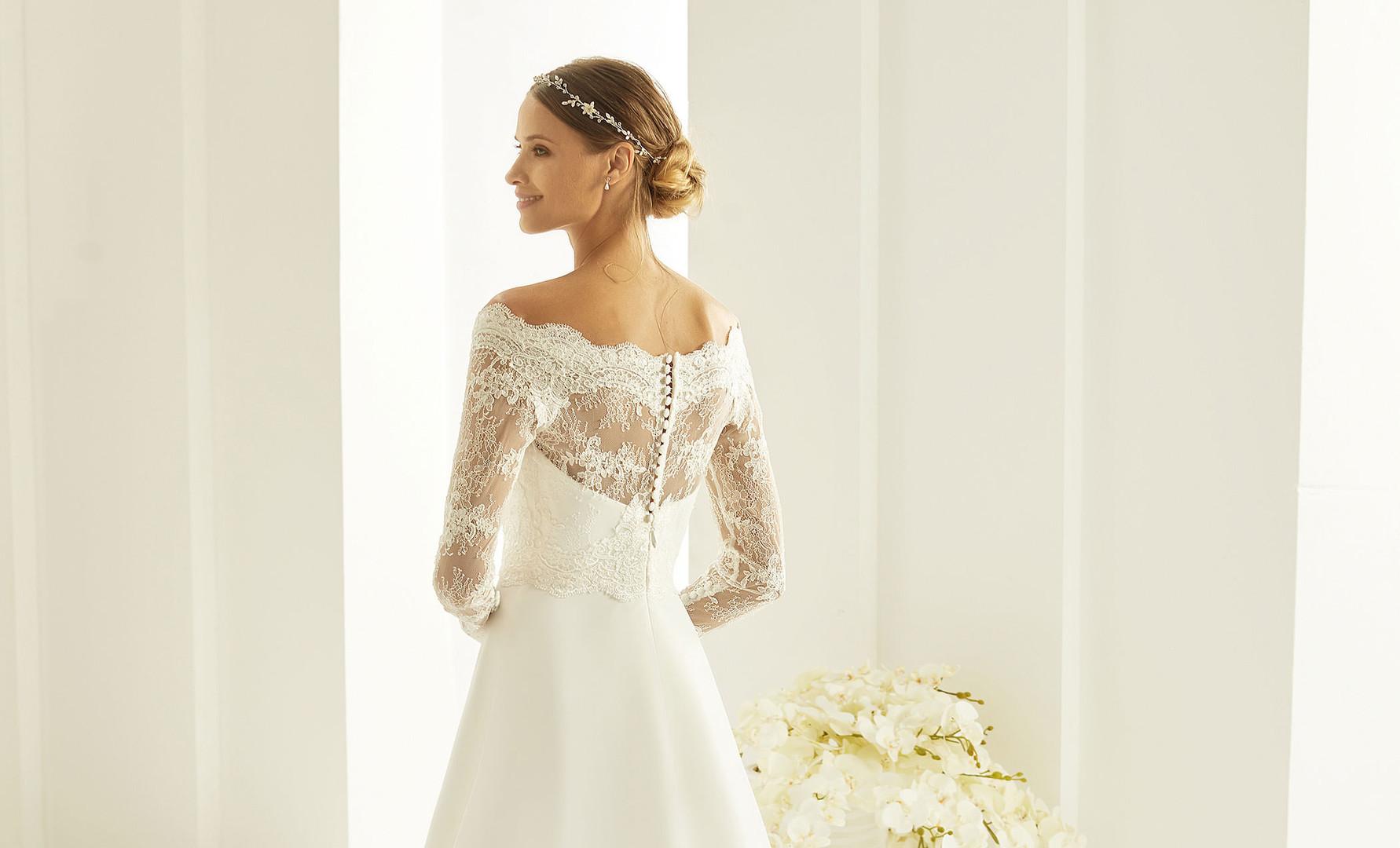 HEIDI WEDDING DRESS