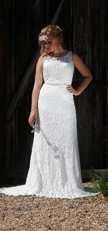 Tatianna Bridal Gown