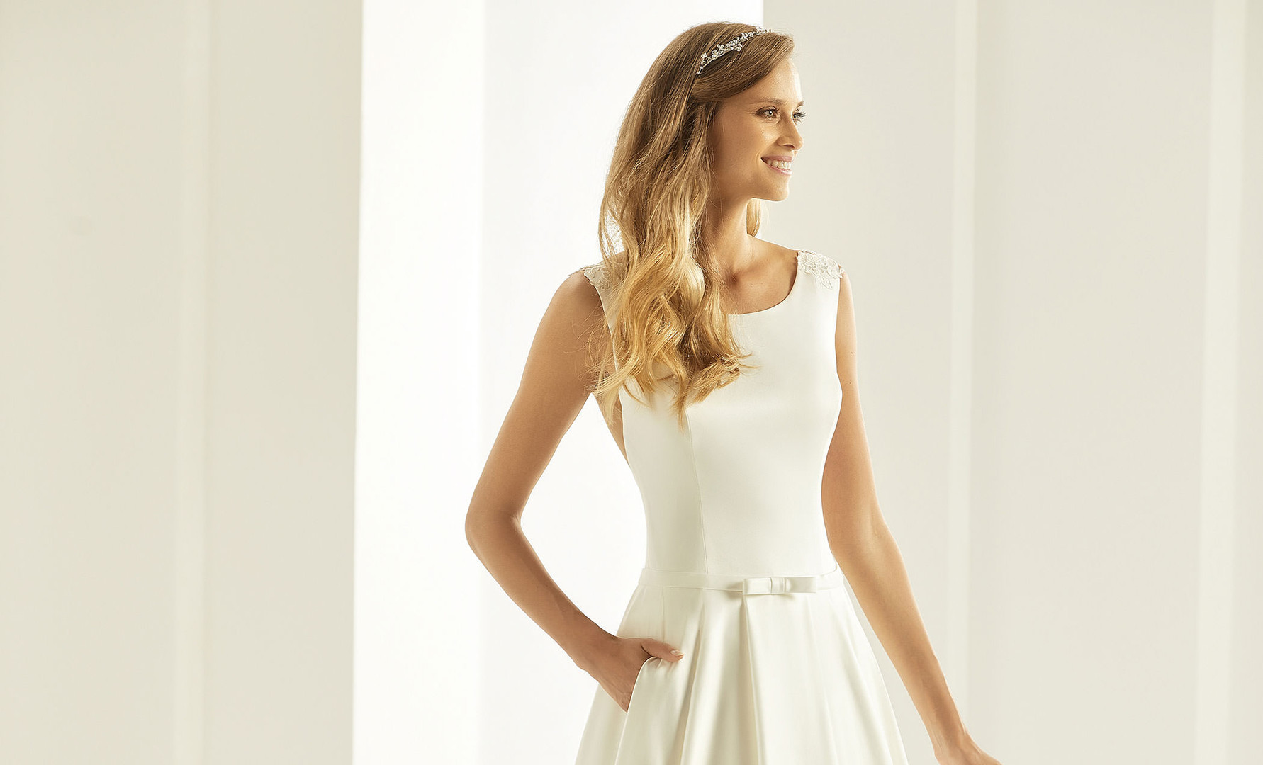 Cassandra Wedding Dress