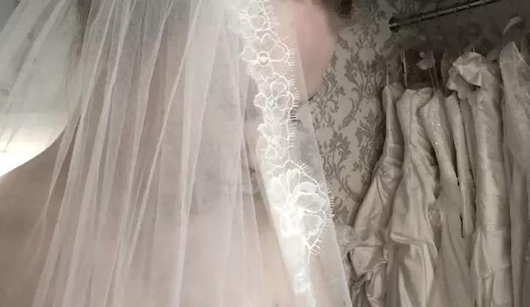 Introducing British Bridal Designer Jools Valentia Collections