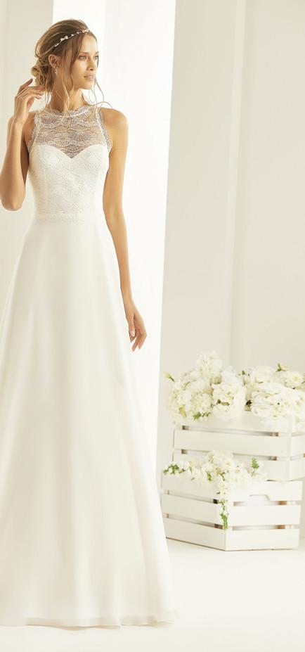 Nala Wedding Dress