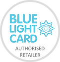 BLUE LIGHT CARD AUTHORISED RETAILER VALE