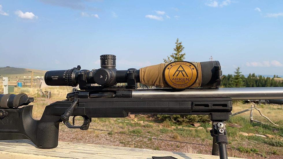 Arken Optics SH4 6-24X50