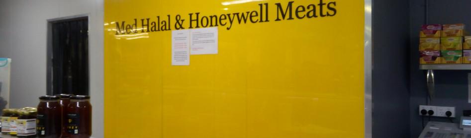 Med Halal & Honeywell Meats