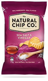 Natural Chip Co Potato