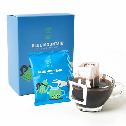 Kola Roaster - Blue Mountain Flavor