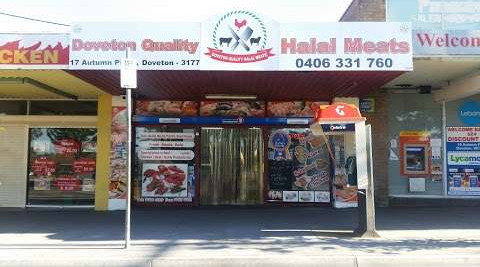 Doveton Quality Halal Meats