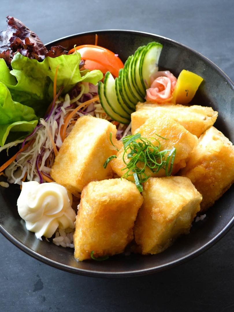 Halal Tofu