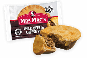 Mrs Macs
