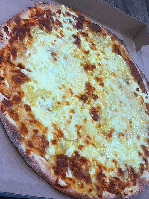 """Cheese Lover Pizza 15"""""""