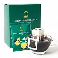Kola Coffee