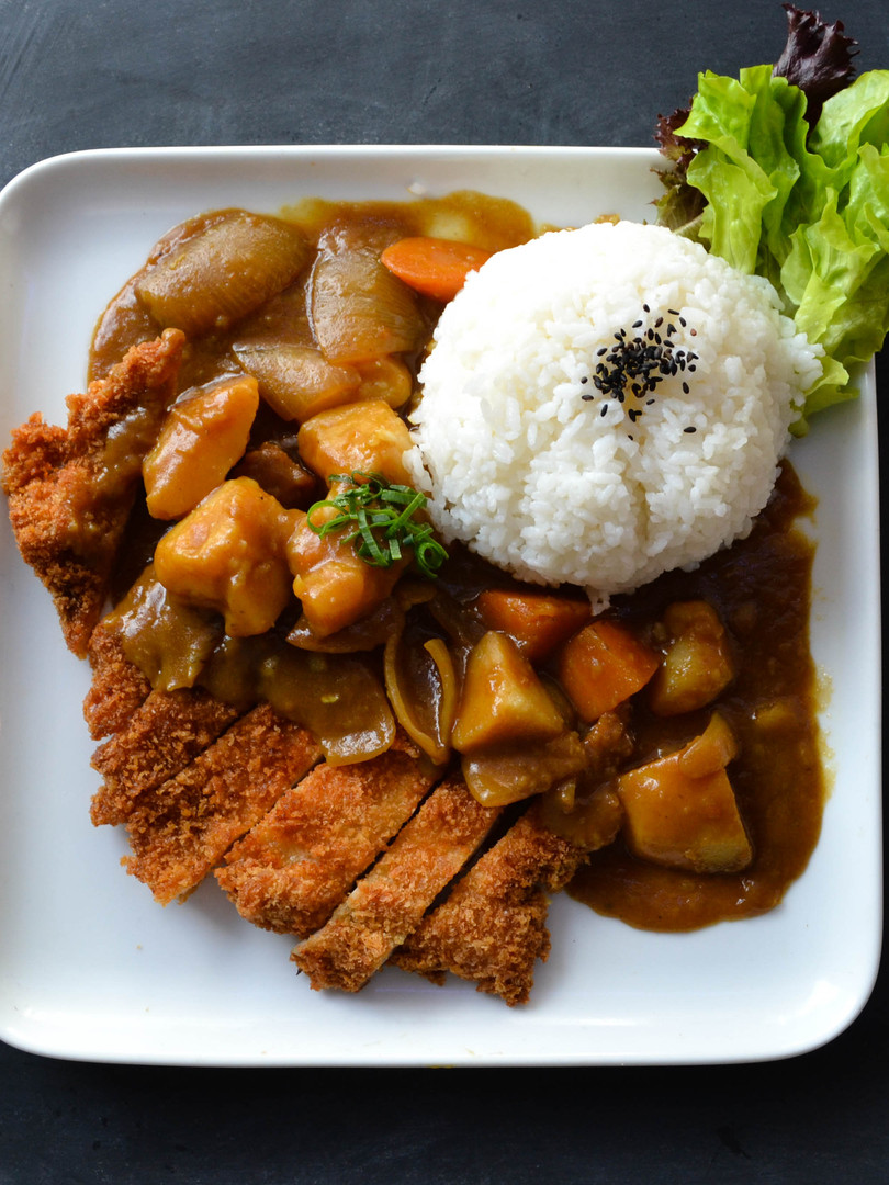 Halal Meals by Zushi Bento