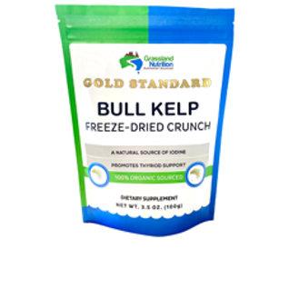 Bull Kelp Crunch
