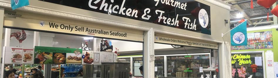 Effie' Gourmet Chicken