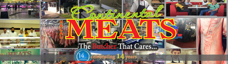 Continental Meats